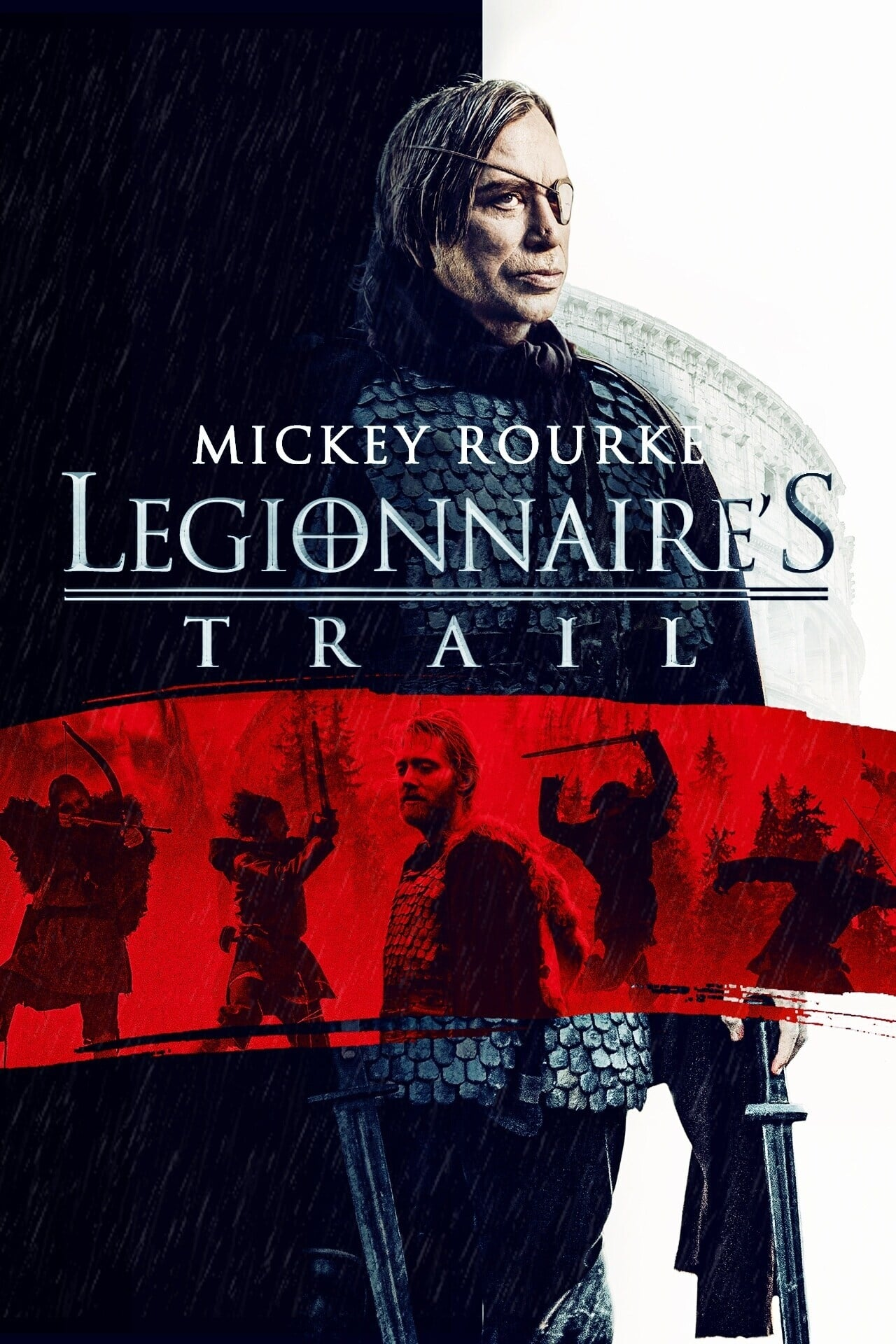 Watch The Legion Online