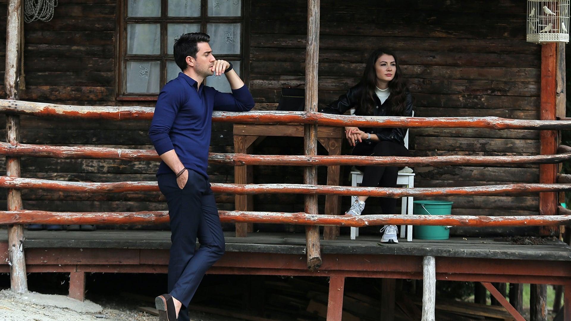 Afili Aşk Season 1 :Episode 17  Episode 17