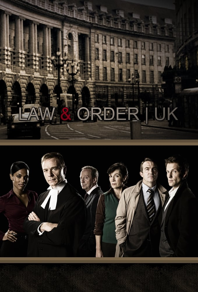 Law and Order UK (2009)
