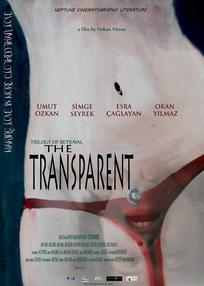 Ver The Transparent Online HD Español (2015)