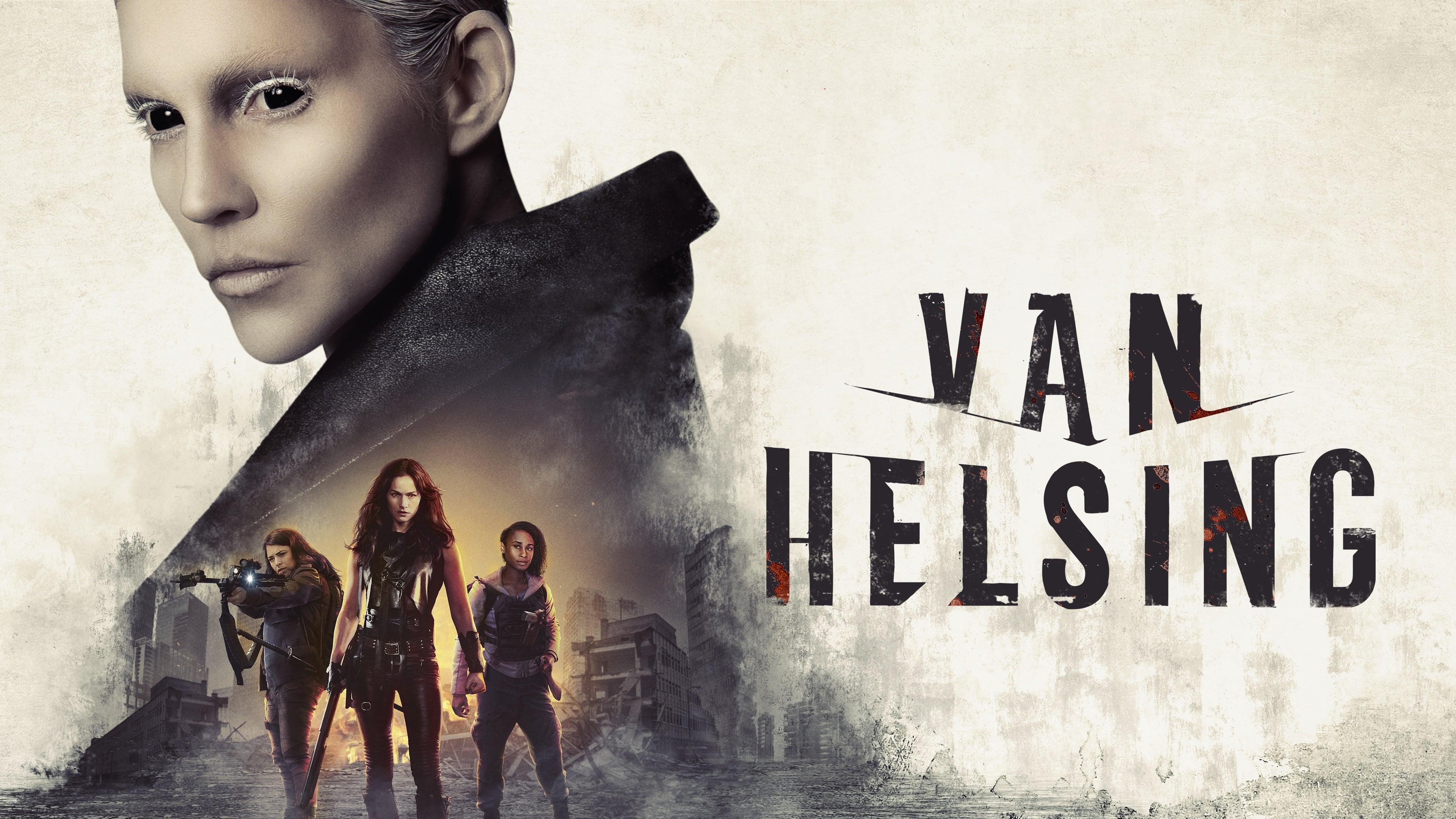 Van Helsing - Season 1