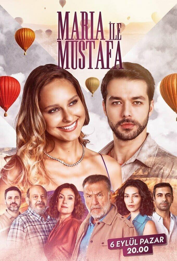Maria ile Mustafa (2020)