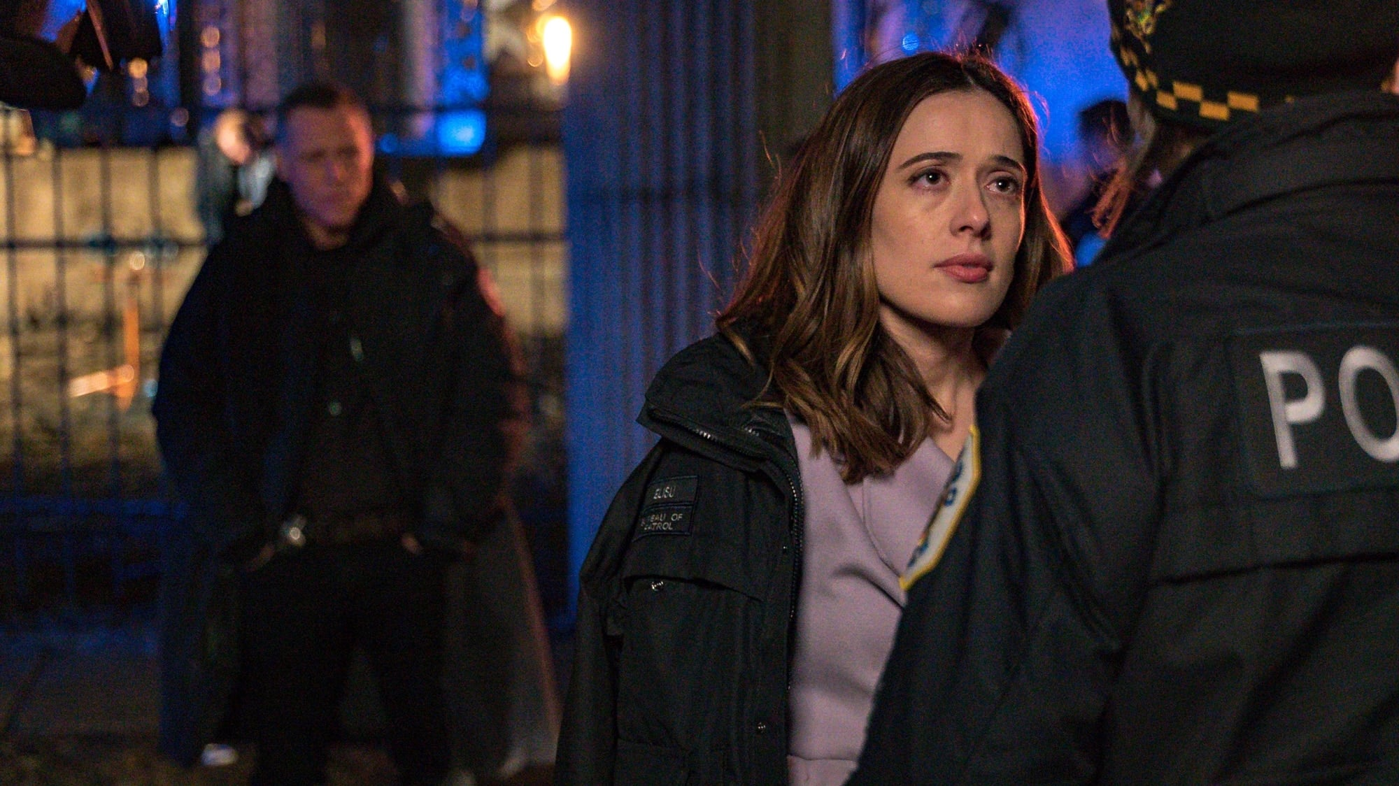 Chicago P.D. Season 6 :Episode 19  What Could Have Been