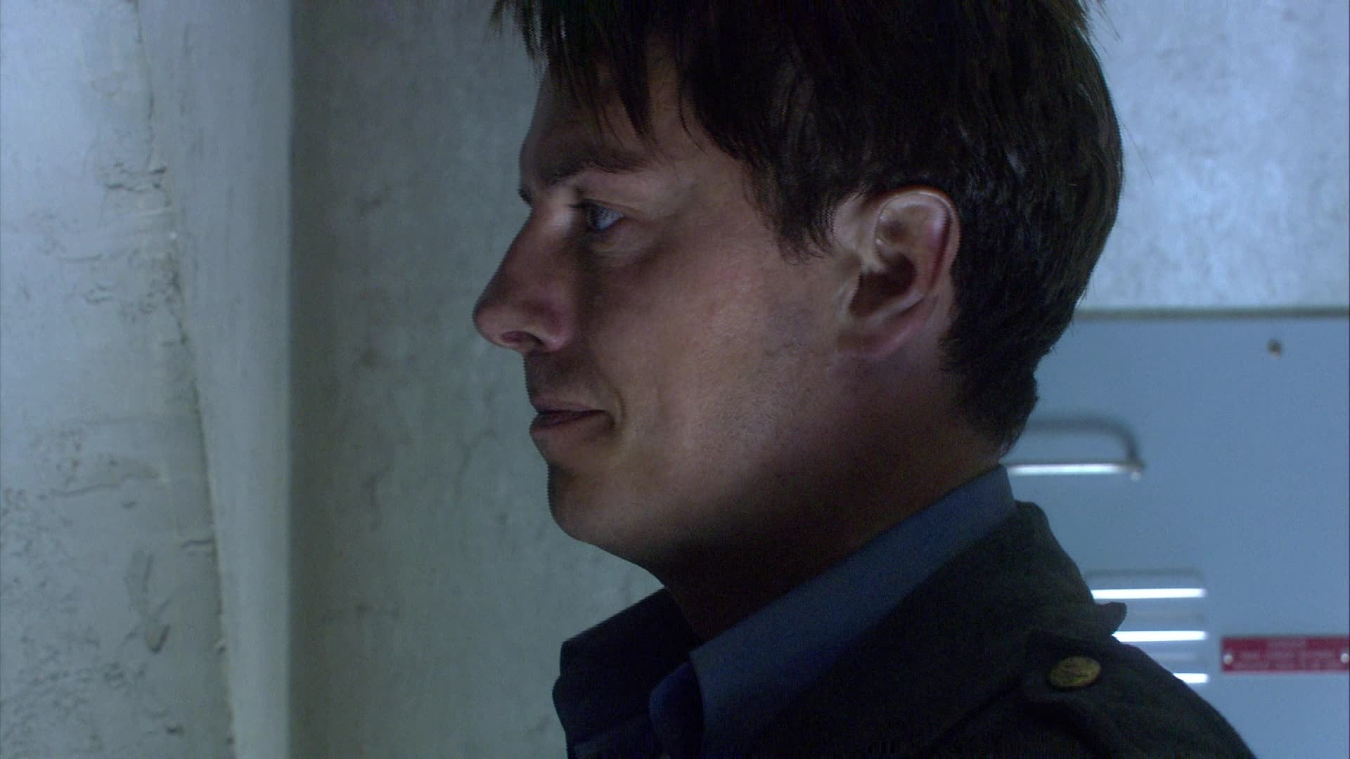 Torchwood Season 2 :Episode 13  Exit Wounds
