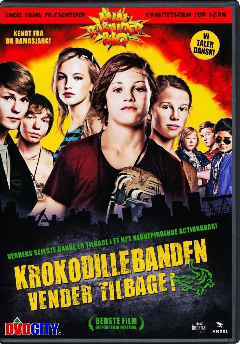 Vorstadtkrokodile 2 Ganzer Film Deutsch