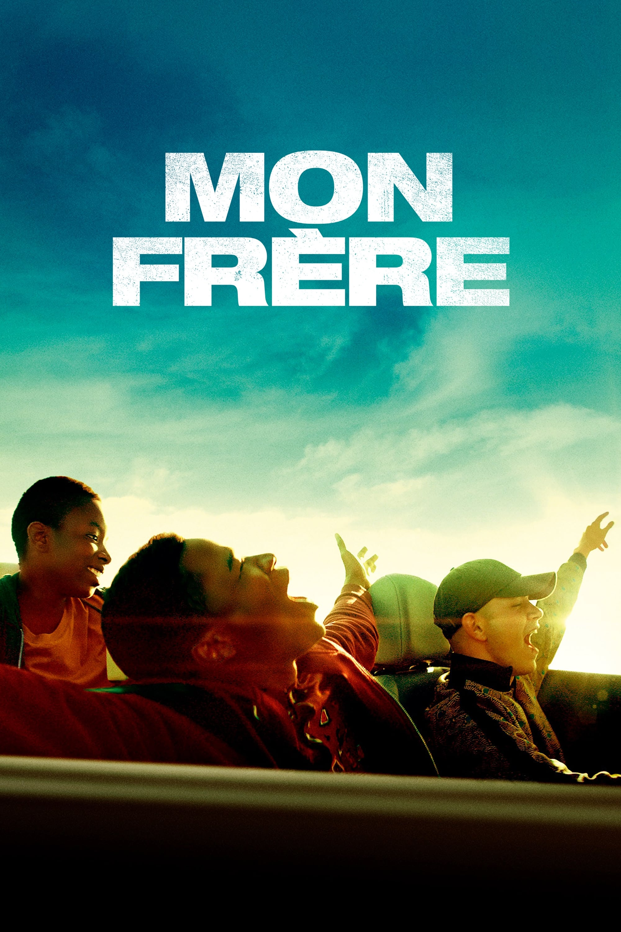 mhd mon frere film streaming vf