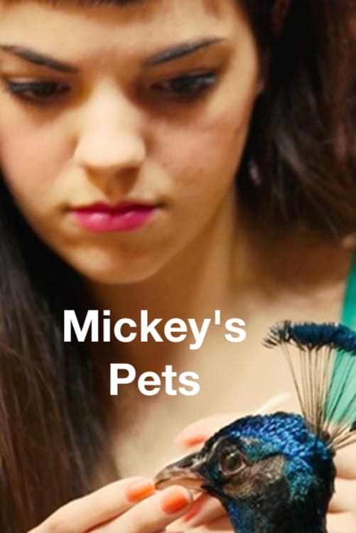 Mickey's Pets (2017)