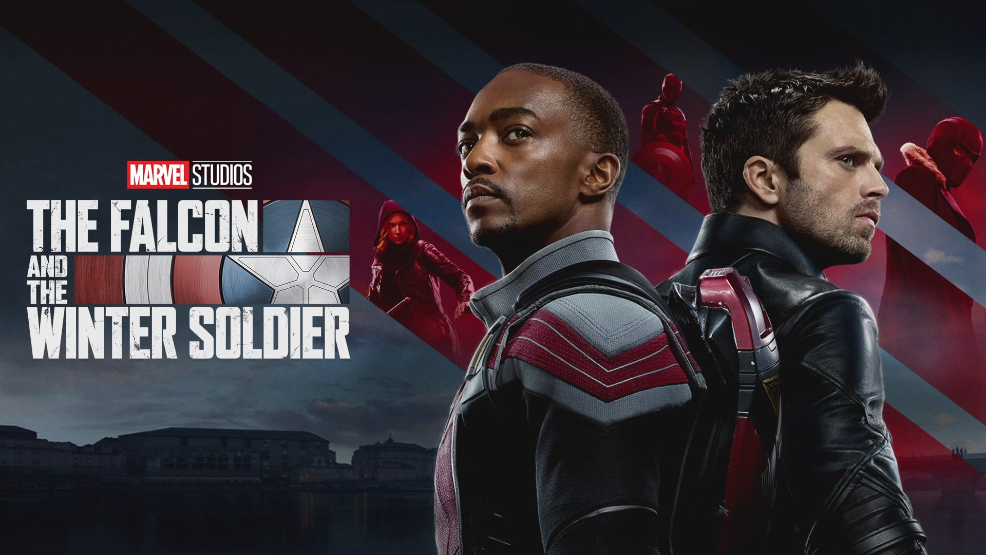 The Falcon and the Winter Soldier-poster-0