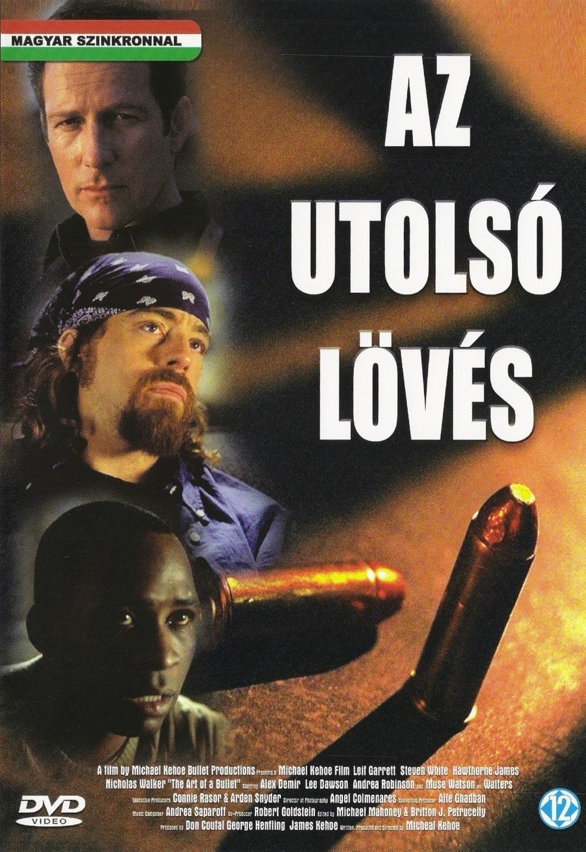 Ver The art of a bullet Online HD Español (1999)
