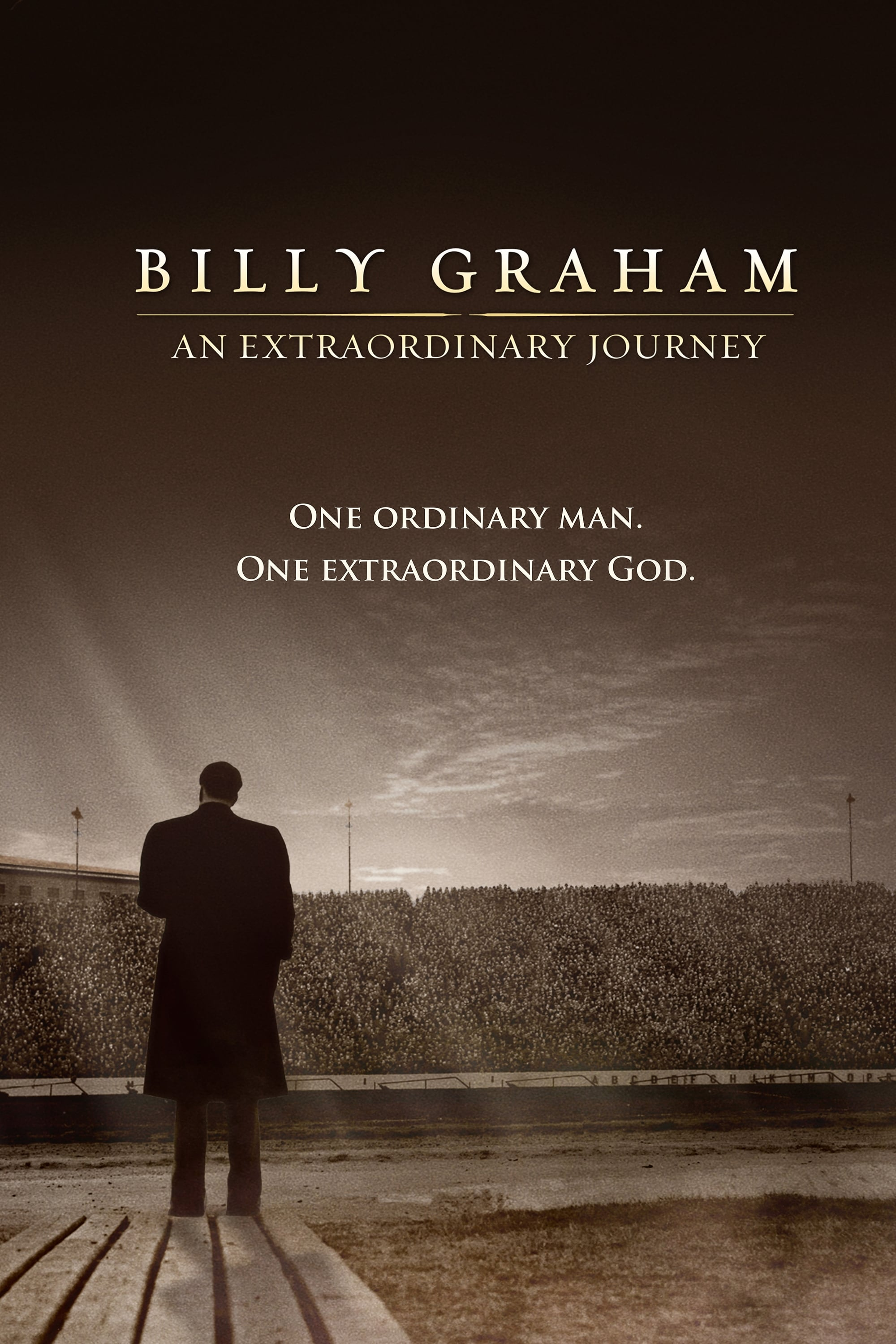 Billy Graham: An Extraordinary Journey Legendado