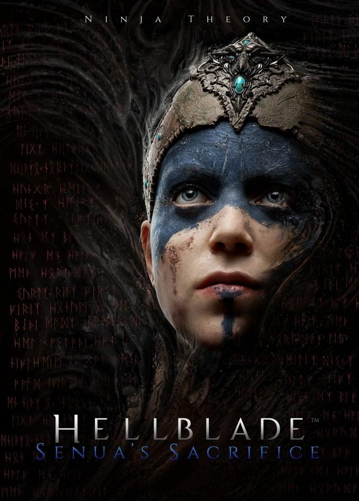 Ver Hellblade: Senua's Sacrifice Online HD Español (2017)