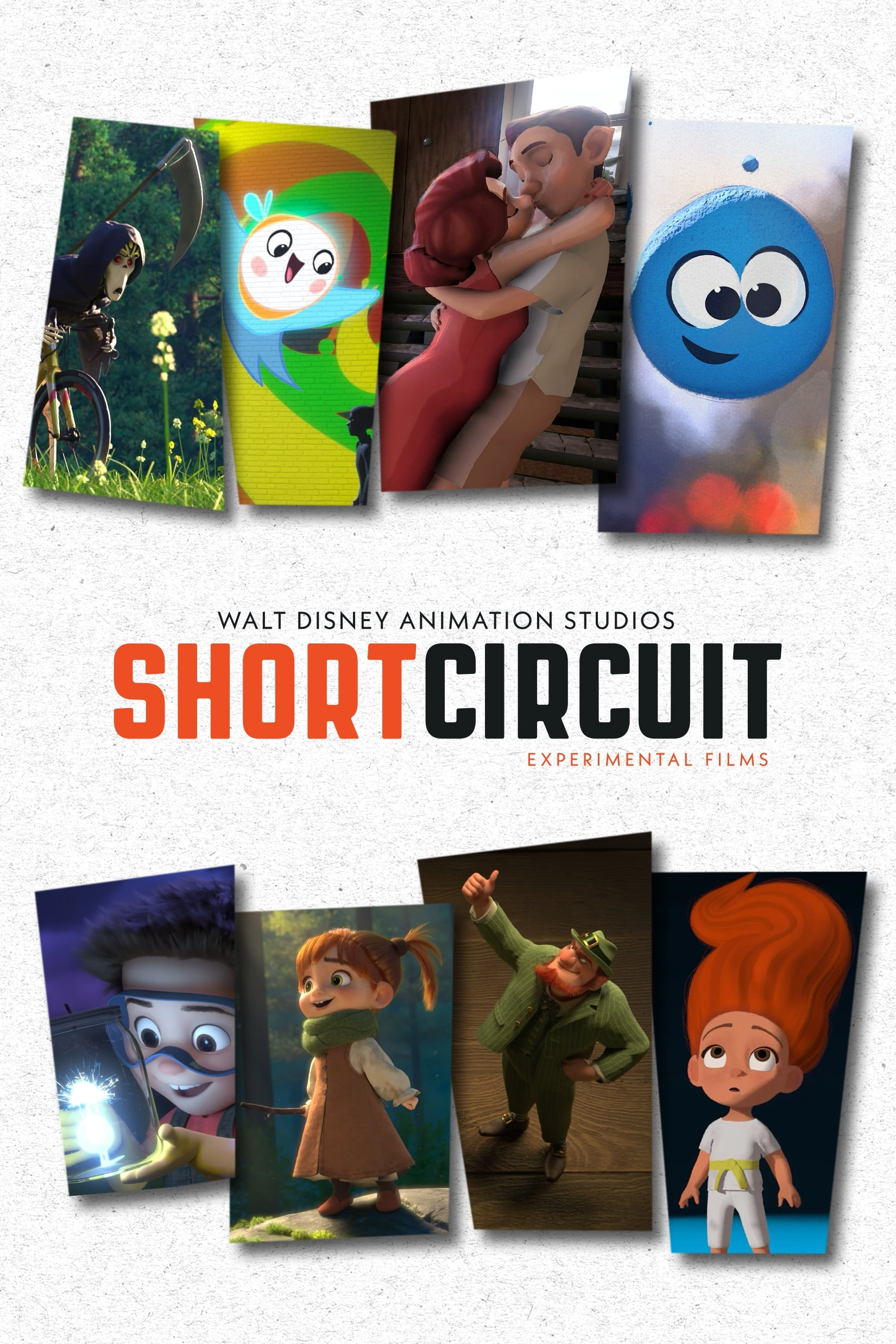 Short Circuit Season 1