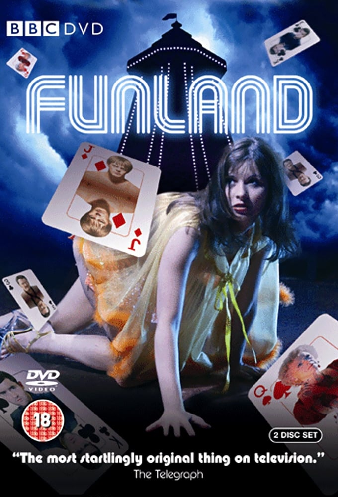 Funland TV Shows About Northern England