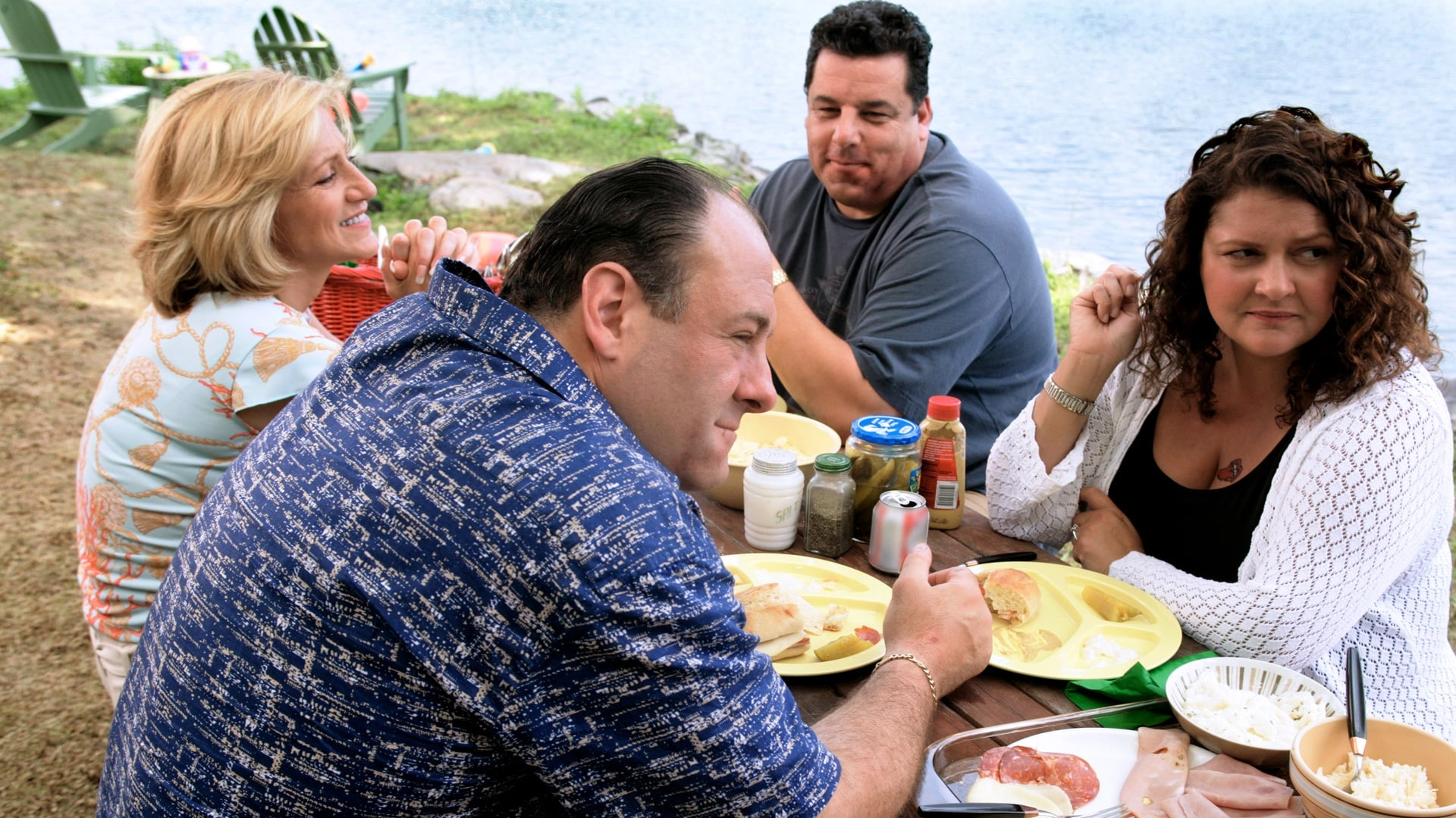 where can i watch the Sopranos Online? | Yahoo Answers