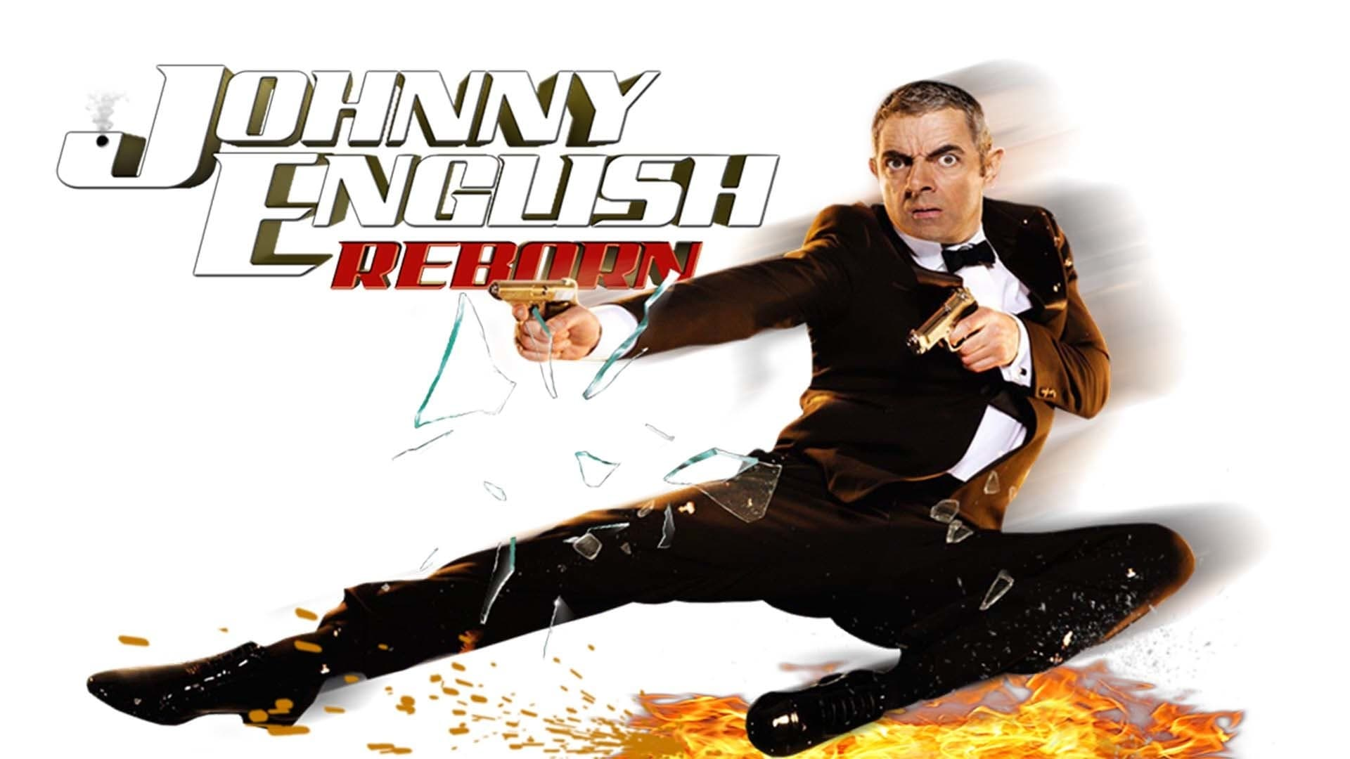 Johnny English 2 Ganzer Film