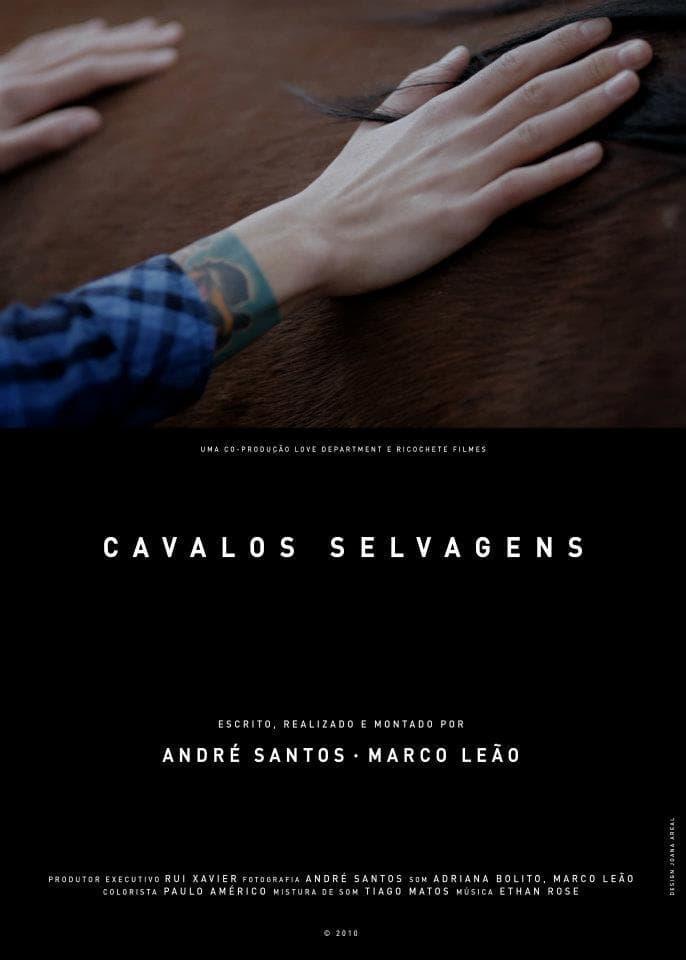 Ver Cavalos Selvagens Online HD Español ()