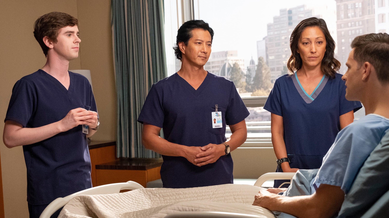 The Good Doctor Season 2 :Episode 5  Die bessere Karotte
