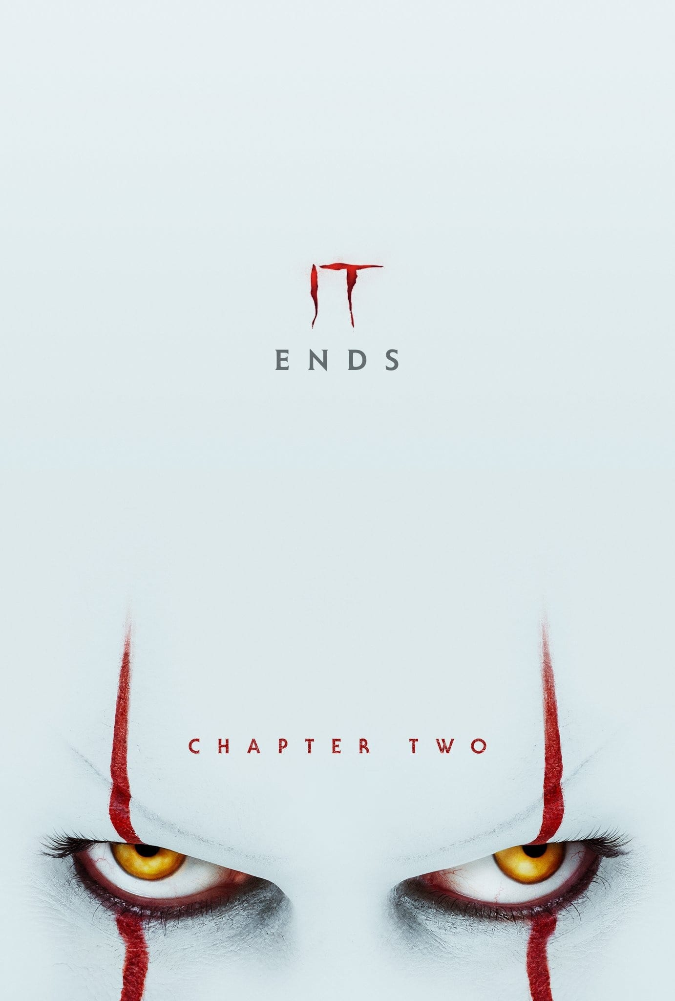 The Summers of IT: Chapter Two (2019)