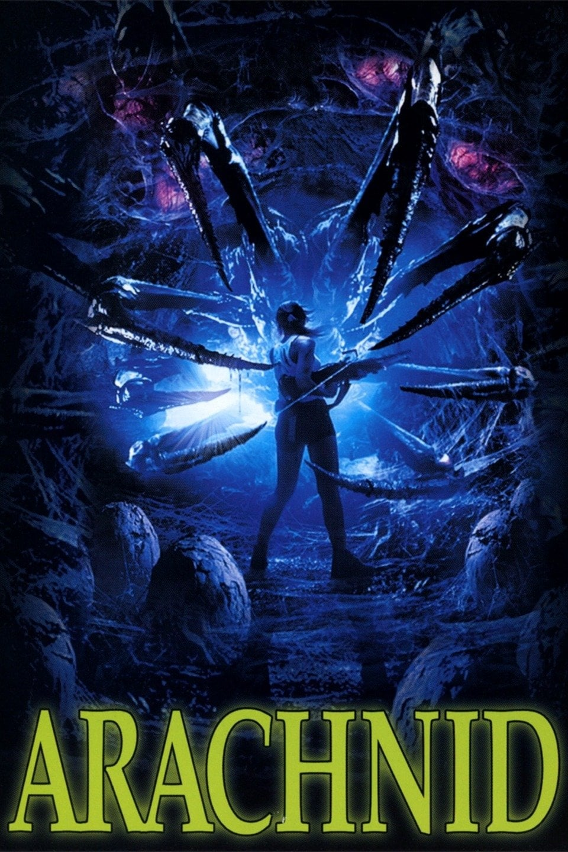 Arachnid on FREECABLE TV