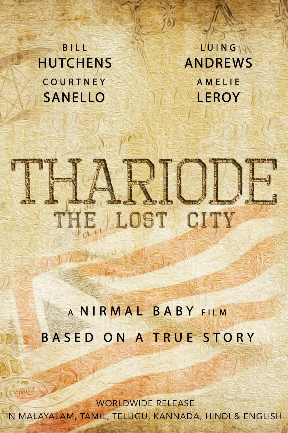 Thariode: The Lost City (1970)