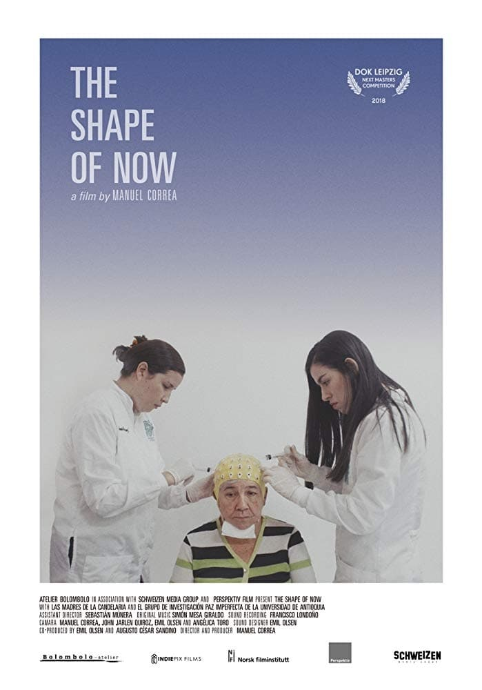The Shape of Now (2018)