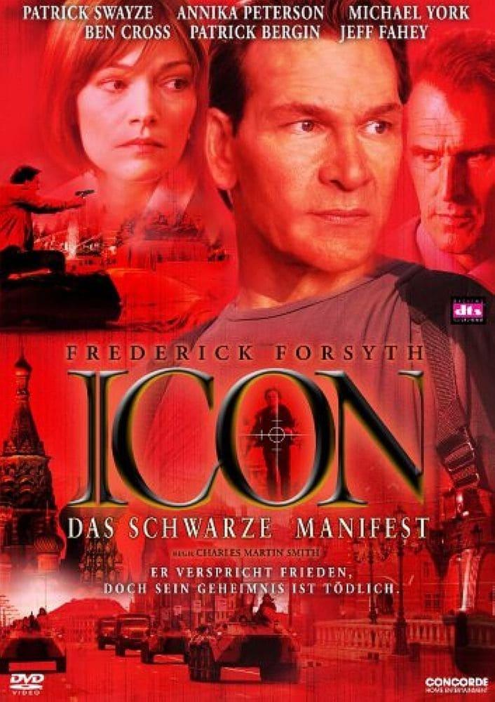 Frederick Forsyth's Icon (2005)