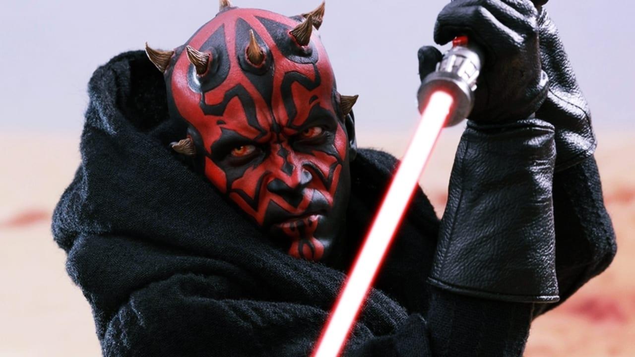 Star Wars – Episodio I: La amenaza fantasma