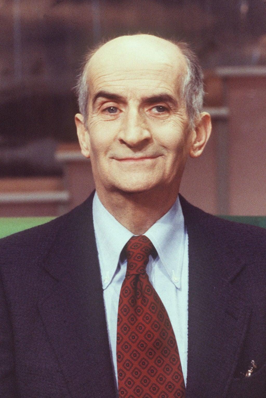 Lui De Funes Kohlköpfe
