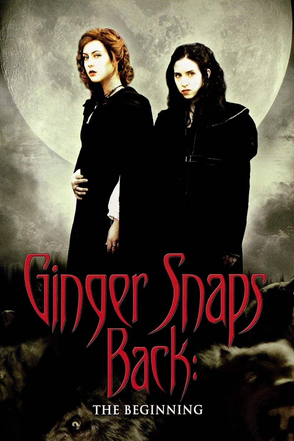 Ginger Snaps 3 - Der Anfang on FREECABLE TV