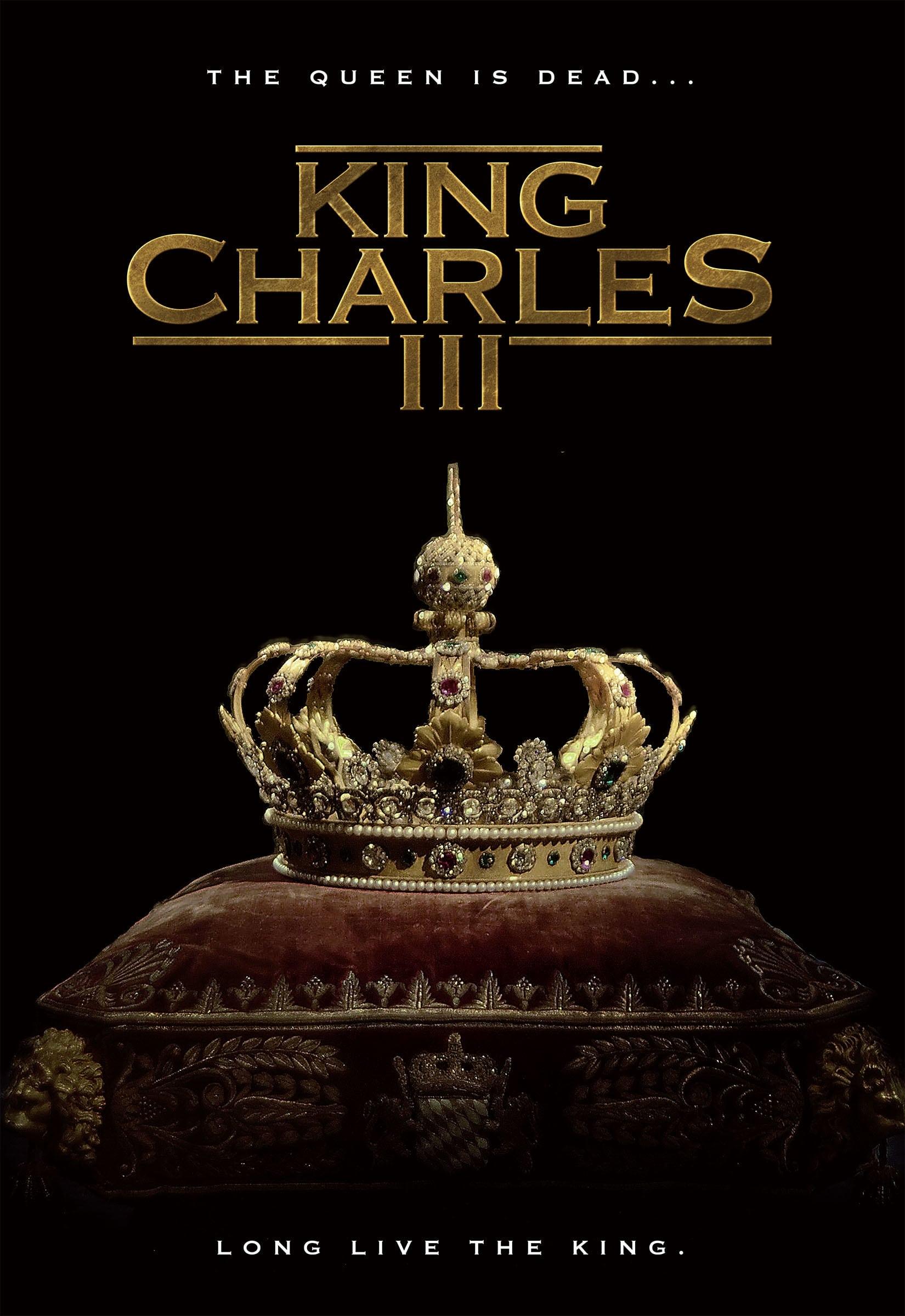 King Charles III 123movies