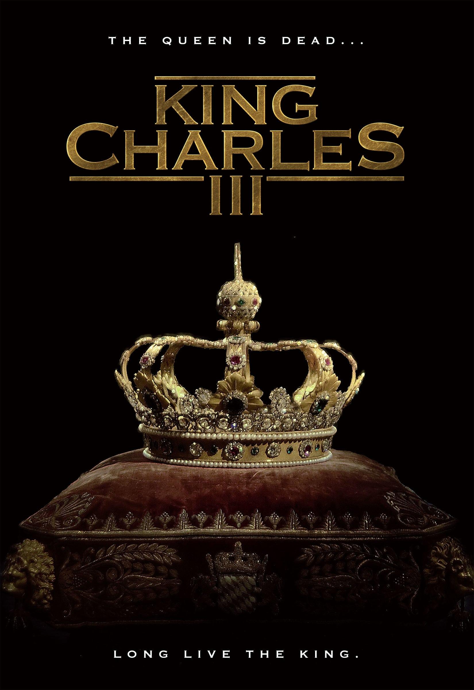 King Charles III putlocker 4k