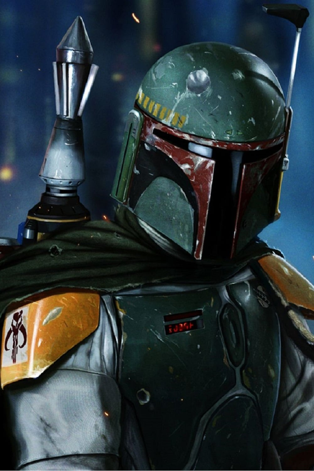 Ver Boba Fett's First Job Online HD Español ()