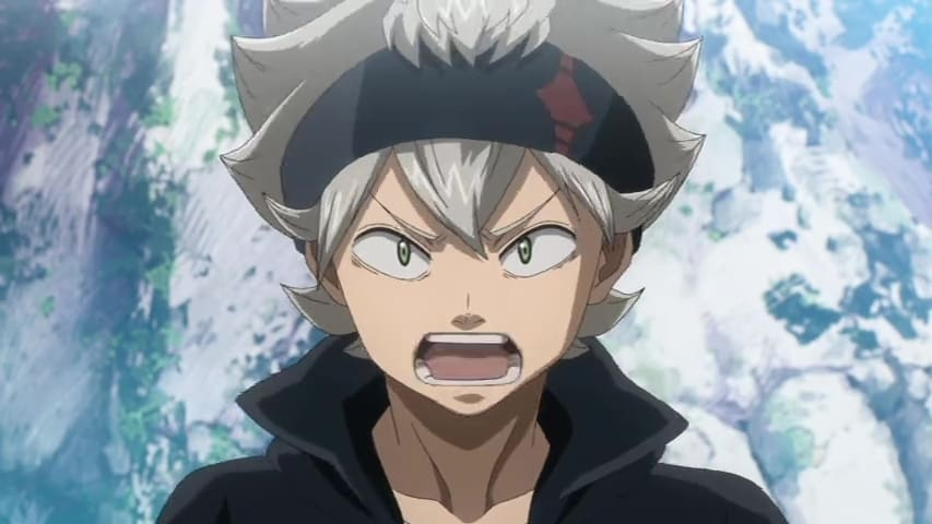 Black Clover Season 0 :Episode 1  Black Clover: Jump Festa 2016 Special