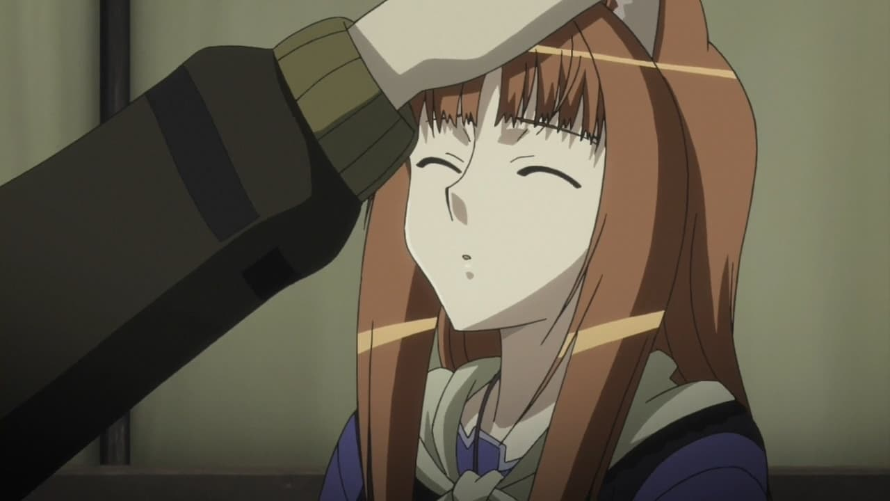 Watch Spice and Wolf English Subbed  KissAnime