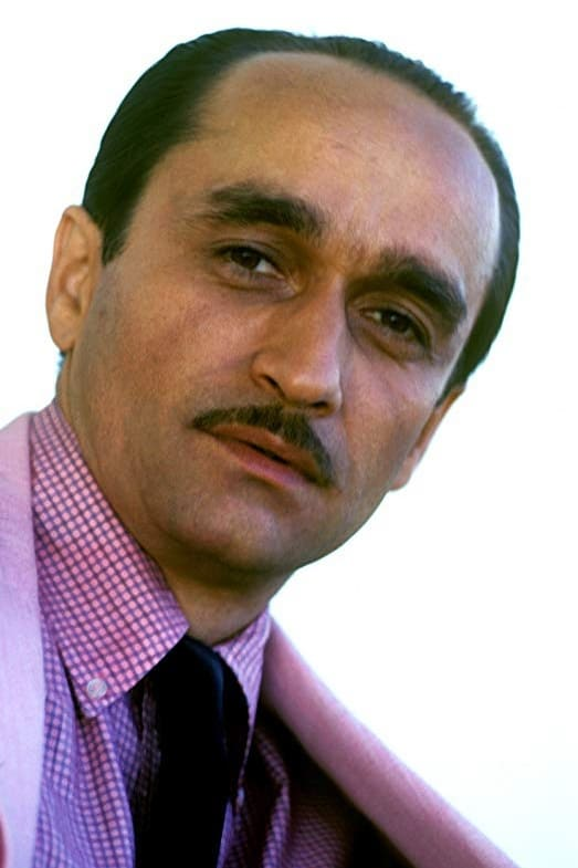 John Cazale / Fredo Corleone
