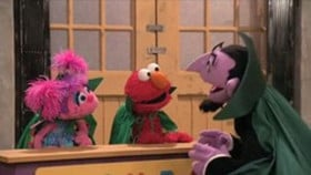 Sesame Street Season 40 :Episode 22  The Counting Booth