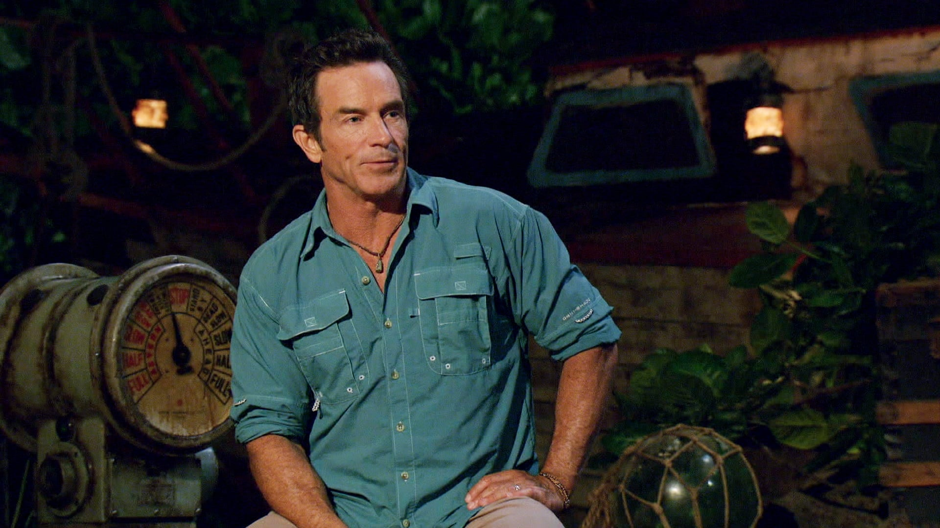 Survivor Season 34 :Episode 12  No Good Deed Goes Unpunished