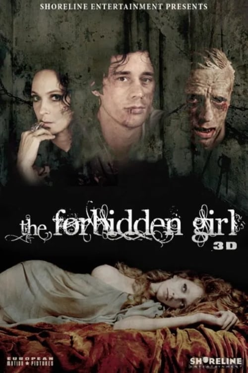 The Forbidden Girl on FREECABLE TV