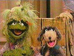 Sesame Street Season 37 :Episode 19  Oscar's Rottendoodle