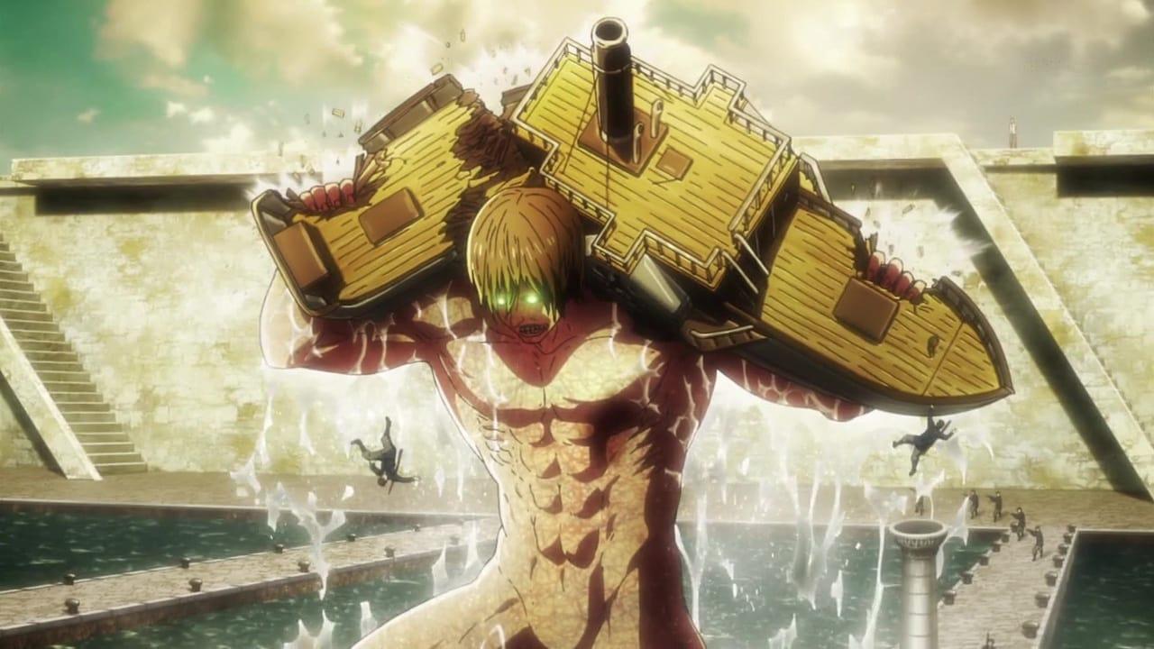 attack on titan episode animewaffles