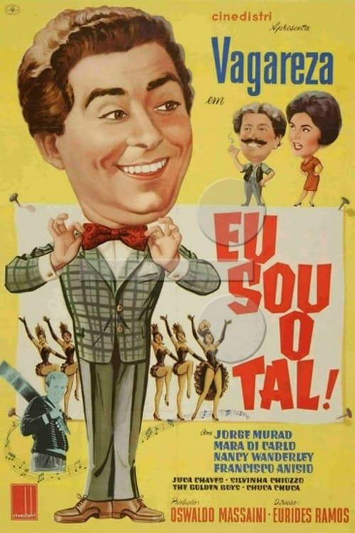 Eu Sou o Tal (1959)