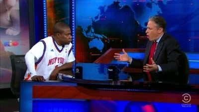 The Daily Show with Trevor Noah Season 16 :Episode 51  Tracy Morgan