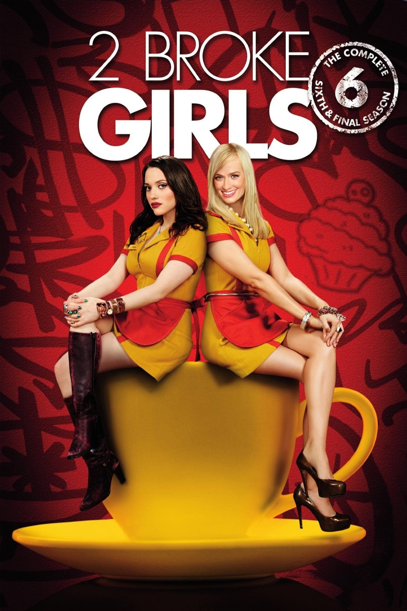 2 Broke Girls Season 6