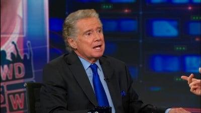 The Daily Show with Trevor Noah Season 18 :Episode 143  Regis Philbin