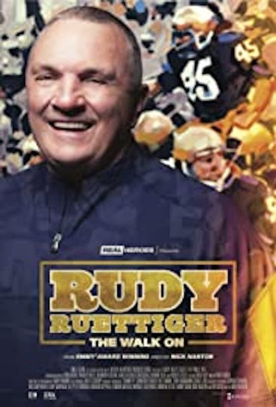 Rudy Ruettiger: The Walk On on FREECABLE TV