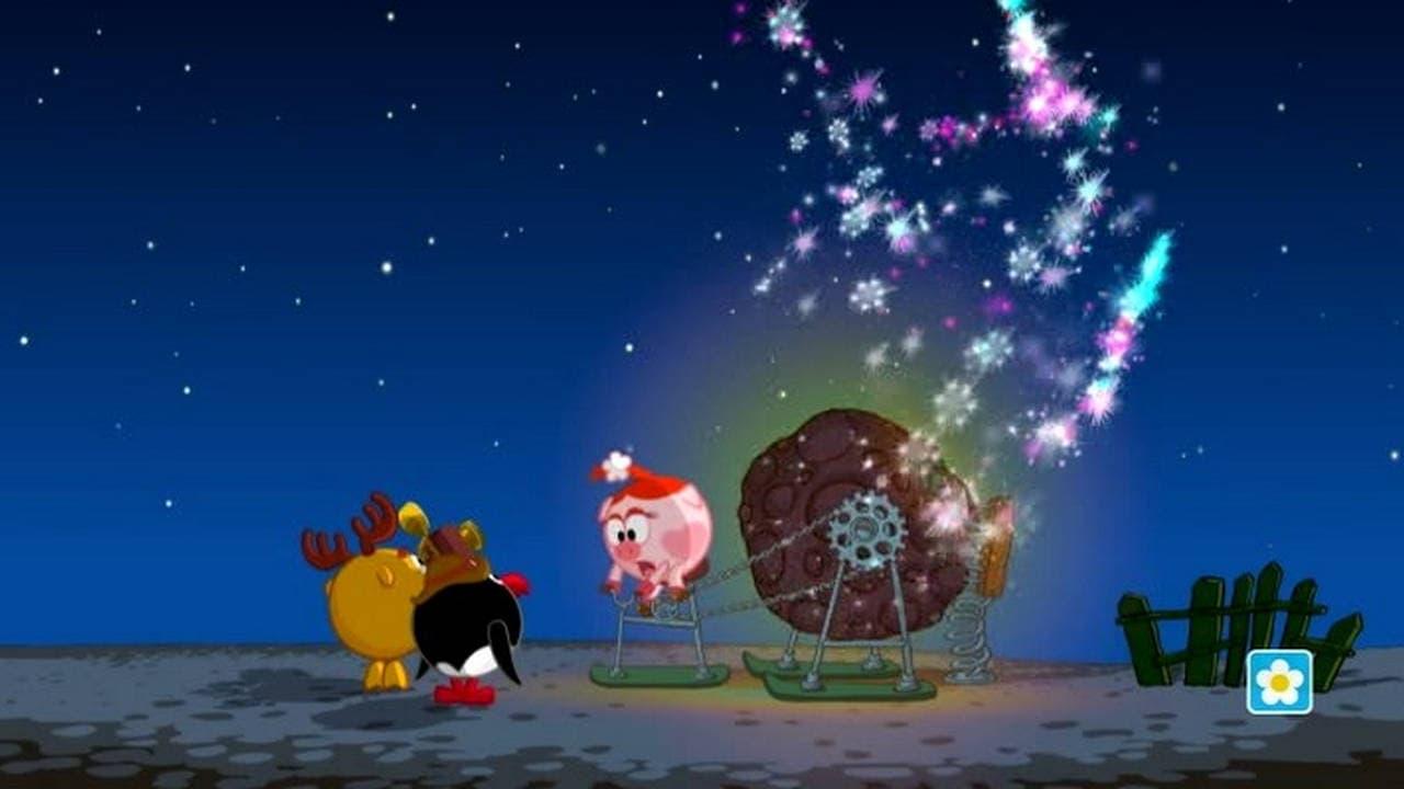 Kikoriki Season 1 :Episode 63  Lucky Stars