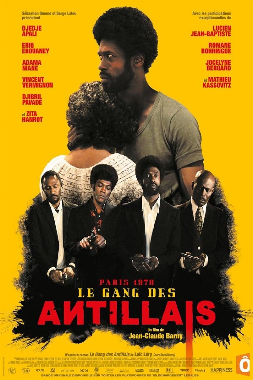 Ver Le Gang des Antillais Online HD Español (2014)