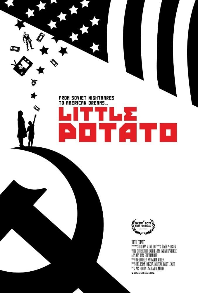 Little Potato (2017)
