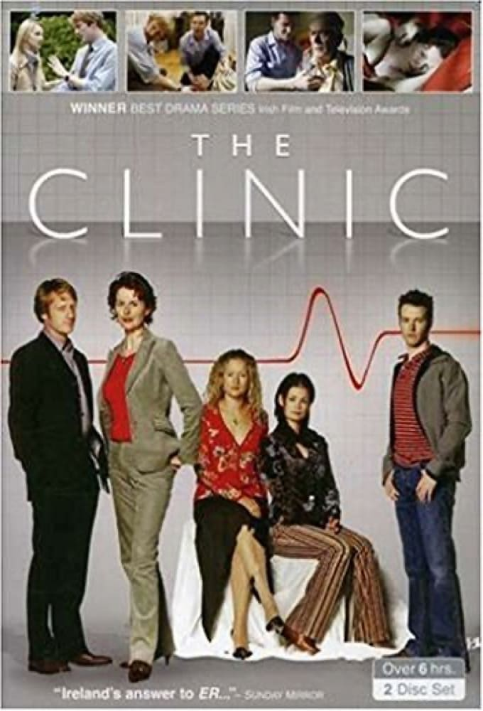 The Clinic TV Shows About Medical Clinic