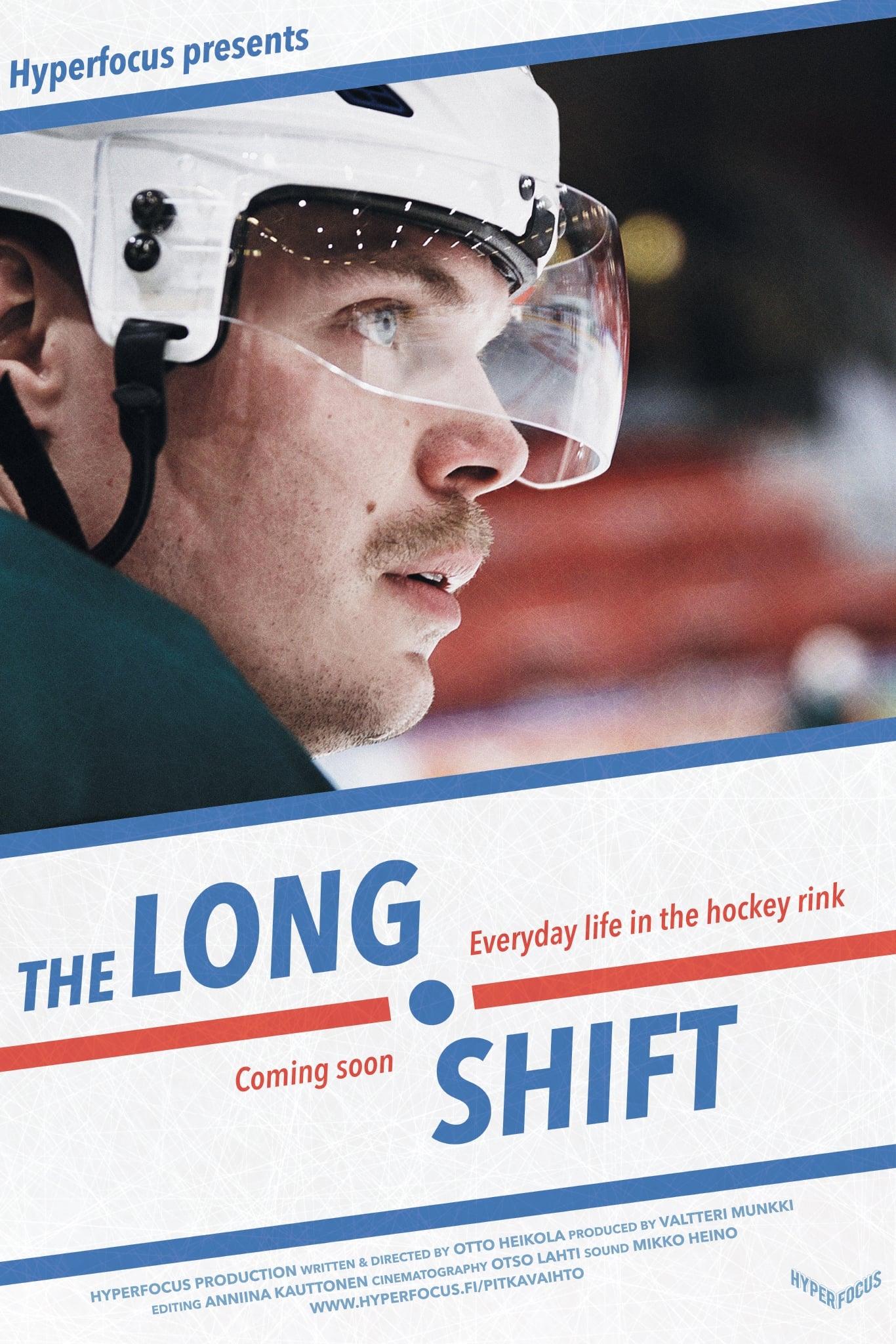 The Long Shift